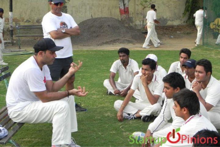 Sehwag Cricket Academy