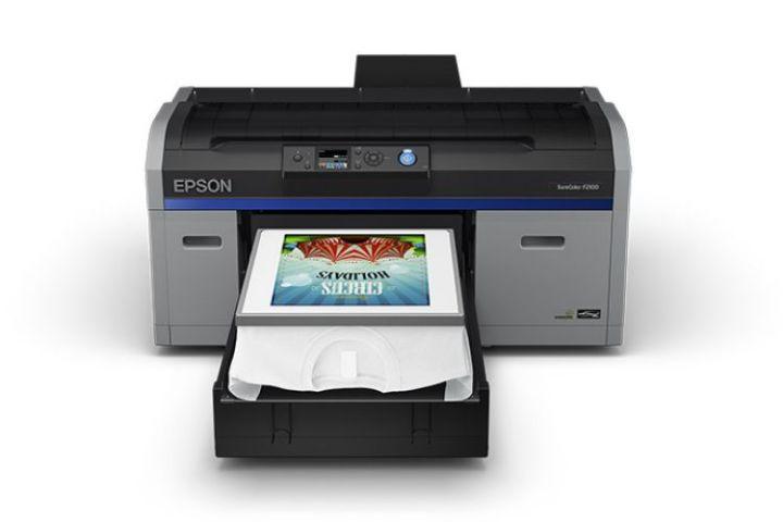 t shirt printing machine