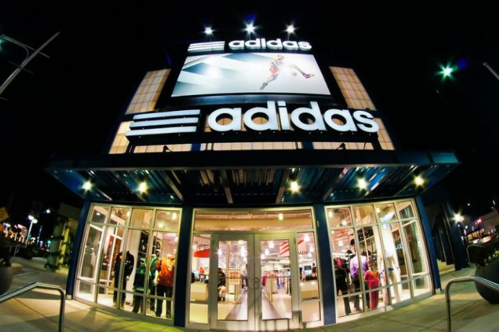 factory outlet in gurgaon adidas