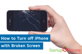 how to turn off iphone without screen