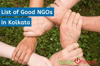 ngo in kolkata