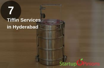 tiffin service in hyderabad