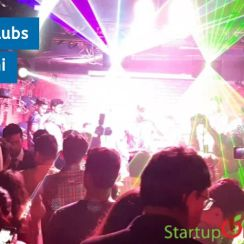 Best Clubs in Delhi