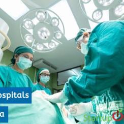 Best Hospitals in Noida