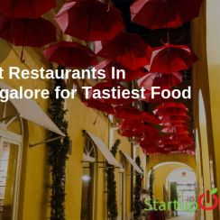 Best Restaurants In Bangalore