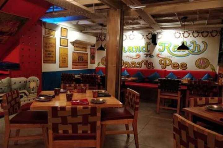 best restaurants in hyderabad