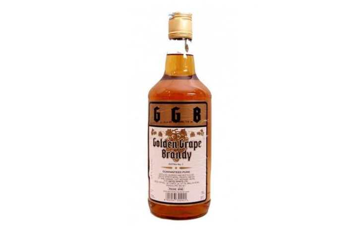 brandy brands in india