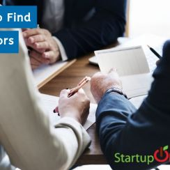 How to Find Investors for Your Business