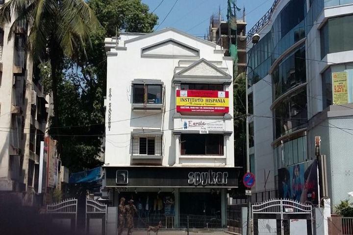 spanish language institute in delhi