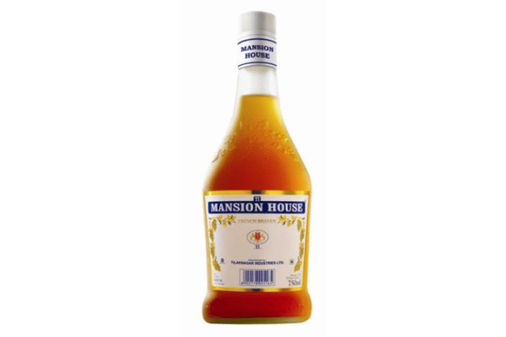 Best Brandy Brands of India