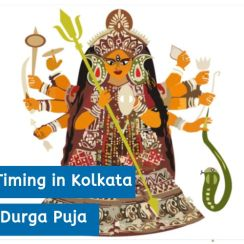 Metro Timing in Kolkata During Durga Puja