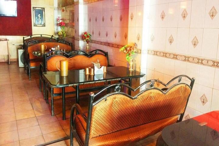 best vegetarian restaurants in chennai
