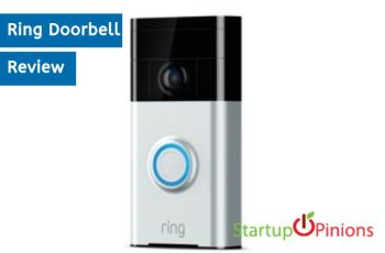 Ring Doorbell Review