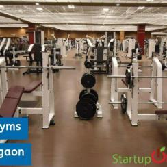 best gym in gurgaon