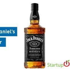 jack daniels price in india