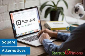 square alternatives