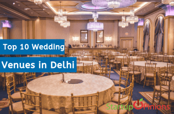 top 10 wedding venues in delhi