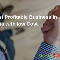 best profitable business india