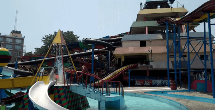 anandi water park lucknow image 1