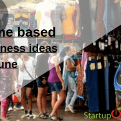 small business ideas in pune