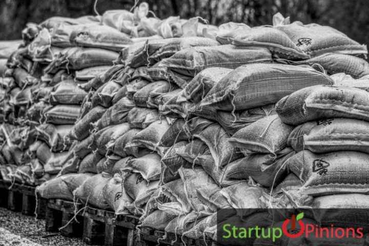 start jute bags business