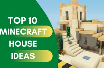 minecraft modern house ideas