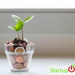 Start saving for money
