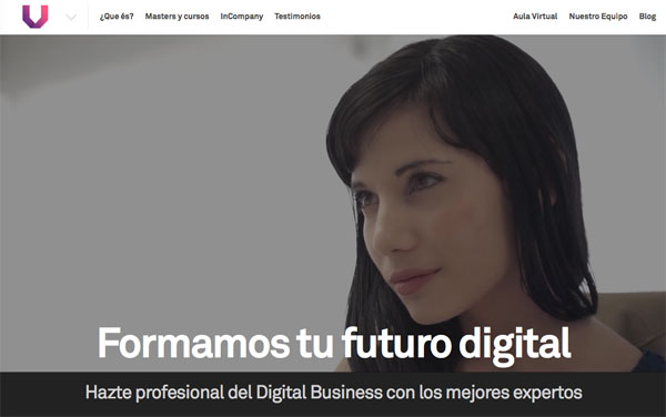 Ya existe la doble titulación en ADE y Digital Business