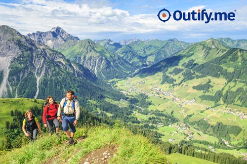 trekking-outify