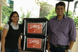 Dazo- A Bangalore Food Tech Company Is On Its Way To Windup