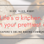 All about Bakerro: Singapore's Baking Community