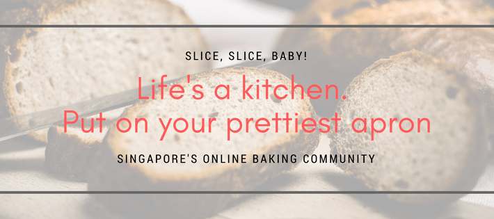 Bakerro: Singapore's Baking Community