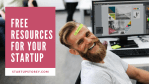 150 Free Resources for Startups