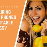 Is repairing mobile phones a profitable business? - StartupStorey.com