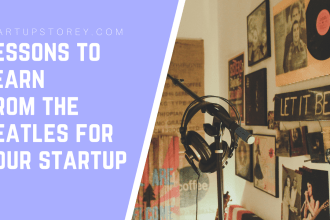 Business Lessons to Learn from the Beatles - StartupStorey Entrepreneurship Guide