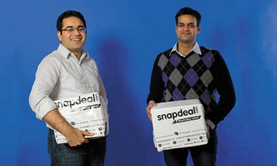 Snapdeal Terminates 600 Employees, Founders Take 100% Paycut