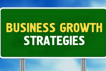Strategies For Business Growth In 2017