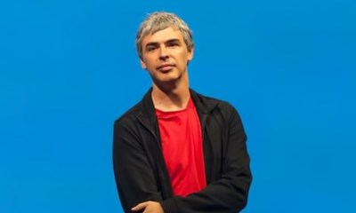 Google Founder Larry Page Biography,Google CEO Success Story,Larry Page Real Life Story,Startup Stories,Startup Stories India,Startup Stories Latest Videos,Inspirational Stories 2018,Motivational Stories 2018,2018 Latest Business News,Startup Entrepreneur Success Stories,Google Success Story