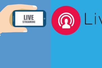 Learn How To Use Live Streaming For Your Startups