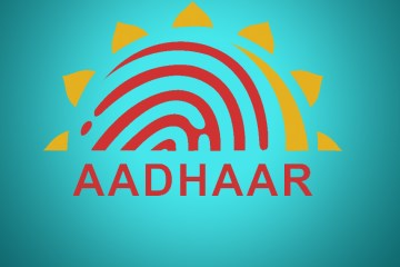 Aadhaar Card Compulsory To Book Train Tickets Online