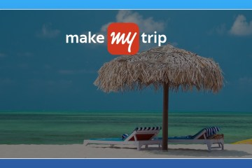 MAKEMYTRIP RAISES $330 MN FROM NASPERS AND OTHERS,Startup Stories,Startup Stories India,Inspiration Stories,2017 Most Read Startup Stories,MakeMyTrip App,Indian online travel company,MAKEMYTRIP Latest News