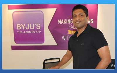 Bjyus Raises Funds From China Tencent,Bjyu's Raises Funds,China Tencent,edutech startup Byjus,Tencent Holdings,Byju Ravindran,Startup Stories,Inspiring Startup Stories India,2017 Latest Business News
