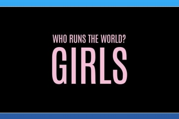 who run the world girls,Who Run The World,Run The World Girls,Startup Stories,Inspirational Stories 2017,Inspirational Success Stories,founder of Spanx,run the world,beyonce run the world