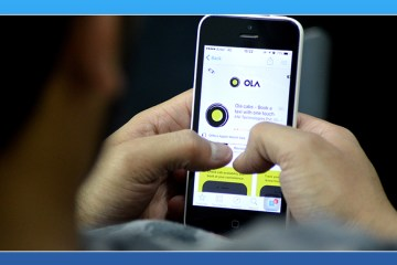Ola Hires Saikiran Krishnamurthy,Ola Hires Senior Vice President,Ola Vice President,Ola Latest News,Ola CEO,Startup Stories,Latest Business News 2017,Flipkart executive Saikiran Krishnamurthy,Flipkart Ex-executive