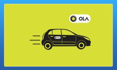 Ola Raises Money From Tencent,Startup Stories,Business Latest News 2017,Inspirational Stories 2017,India Ola Cab Raises Money From Tencent and SoftBank,Tencent Holdings,Chinese Internet Giant Tencent,Ola Latest News,Ola Cabs Success Story