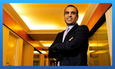 Bharti Foundation Donates 10% Of Family Wealth,Bharti Family Pledge Initiative,Startup Stories,2017 Business Updates,Inspirational Stories 2017,Bharti Family Projects 2017,Bharti Foundation Founder Sunil Bharti Mittal,Bharti Foundation Plans
