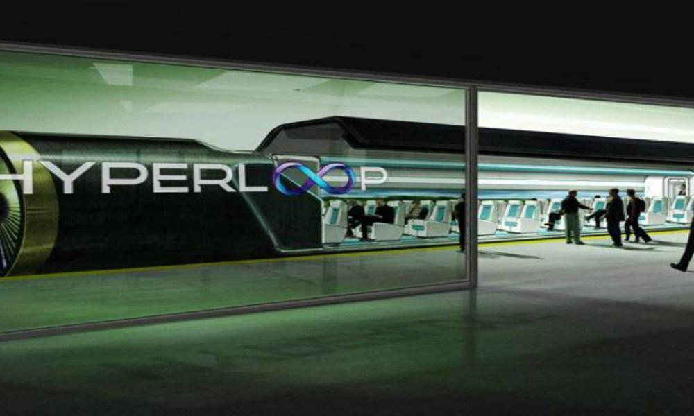 Virgin Hyperloop To Transform Indian Transportation System,Startup Stories,2018 Latest Business News,Startup News India 2018,Startup Virgin Hyperloop,Indian Transportation System,Hyperloop Transport System,Richard Branson Unveils Hyperloop Plan,Virgin Hyperloop Founder