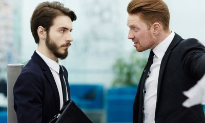 Tips On How To Maintain Your Calm When Your Boss Is Yelling At You,Featured,startup stories,Latest Motivational Stories,2018 Best Startup Stories,4 ways to respond to your boss yelling,Your Boss Is Yelling At You,4 simple ways to Deal With Boss Who Yells,handle aggressive boss without yelling at him,4 Brilliant Tips for Dealing With a Difficult Boss,Your Calm When Your Boss Is Yelling At You,4 ways to respond to your yelling boss