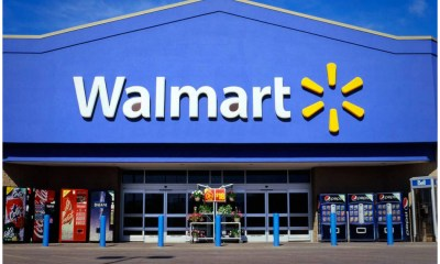 Walmart May Be Ahead Of Amazon In Flipkart Buyout,Startup Stories,Startup News India,2018 Latest Business News,Amazon Flipkart Business News,Flipkart Buyout,Large Stake in Flipkart,Walmart and Flipkart Deal,Flipkart founders Sachin and Binny Bansal,Flipkart Existing Shareholders