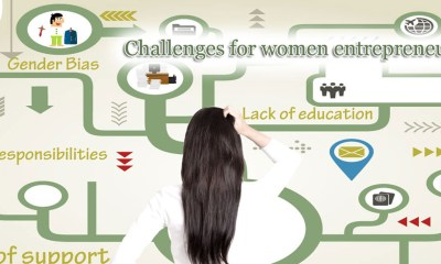 Challenges Faced By Women Entrepreneurs,Startup Stories,Startup News India,Inspiring Startup Story,Problems Faced by Women Entrepreneurs,Women Entrepreneurs in India,Women Entrepreneurs Problems,Challenges Facing Female Entrepreneurs,Top Female Entrepreneurs